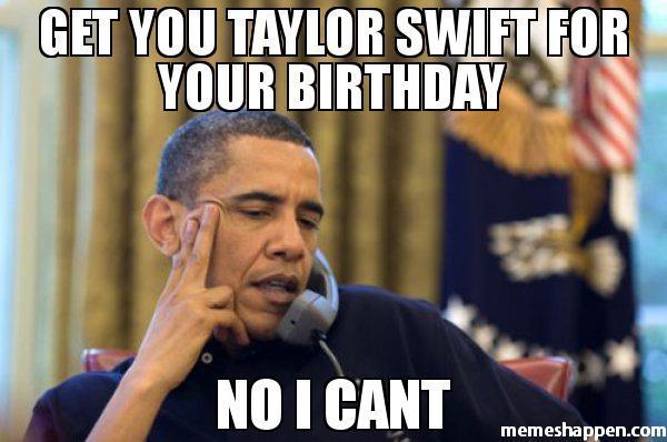 Birthday Memes Happy Birthday Funny